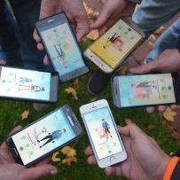 Pokemon, spiel, app, vituell, pokemon go, westerstede