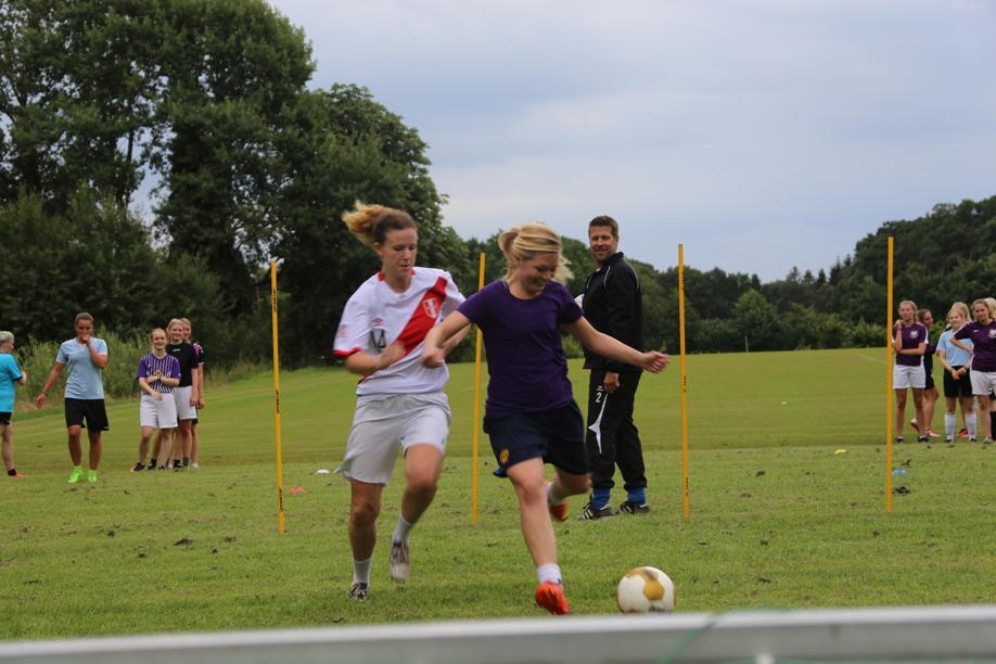 Verdienst Frauenfußball