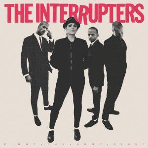 The Interrupters (Bild: The Interrupters/Hellcat Records)