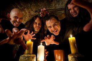 Blind Guardian (Foto: Blind Guardian)