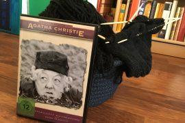 Miss Marple und Strickzeug