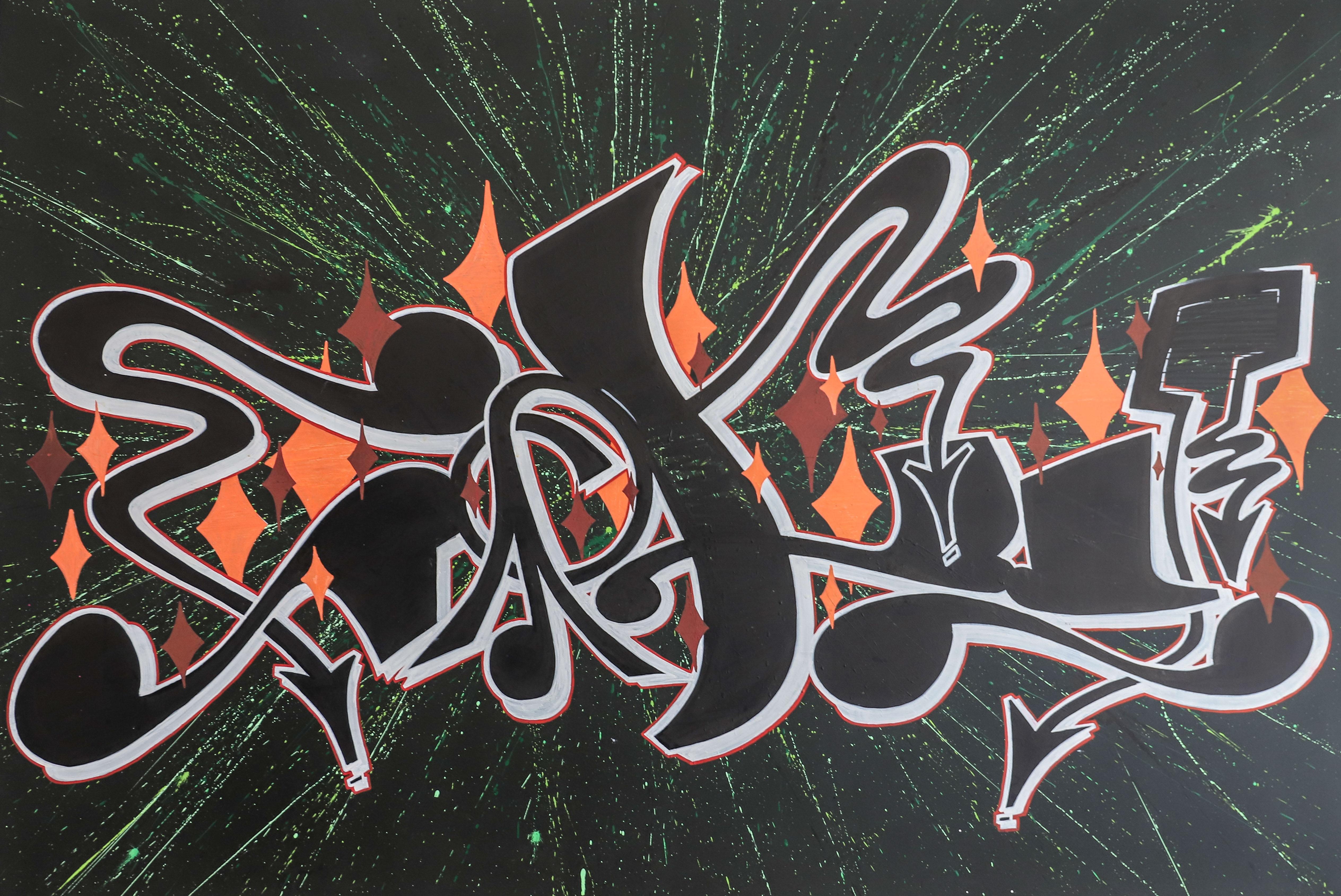 Cody Street Art Aus Oldenburg Klarnordisch Das Junge Portal Der Nwz