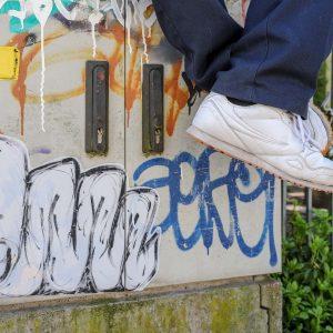Cody: Street Art aus Oldenburg