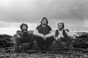 Wille and the Bandits (Bild: Wille and the Bandits / www.willeandthebandits.com)