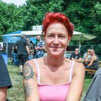 Steffy (43) aus Bad Oyenhausen