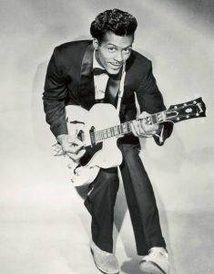 Chuck Berry (Foto: Pickwick Records)