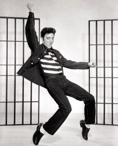Elvis Presley (Foto: Metro-Goldwyn-Mayer, Inc)