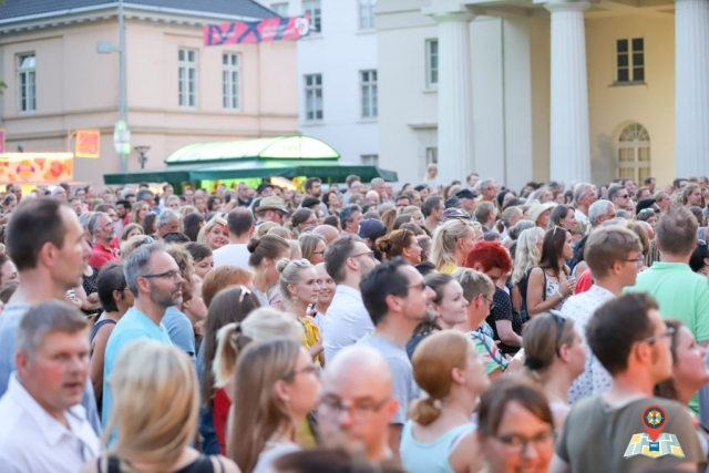 Kultursommer 2018 in Oldenburg