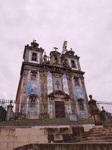 Typisch für Porto: Die Kacheln (Bild: Mareike Wübben)
