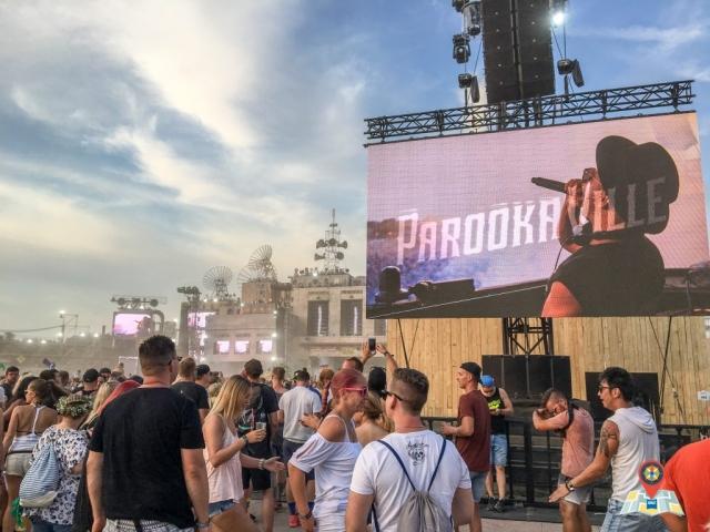 Parookaville 2018