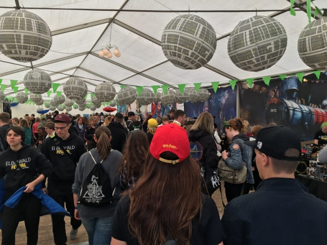 Elbenwald-Festival (Bild: Verena Sieling)