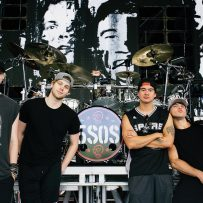 5 Seconds of Summer (Foto: 5SOS, CC BY-SA 4.0, Link)