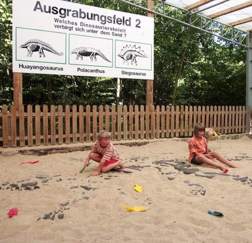 Dinopark Münchehagen