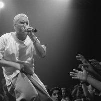 Eminem (Foto: Mika Väisänen, CC BY-SA 3.0, Link)