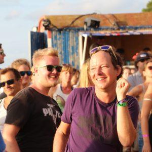 Was das Watt-en-Schlick-Festival so besonders macht