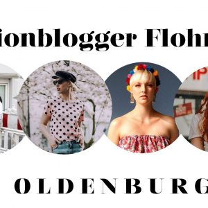Sach an! – Fashionblogger-Flohmarkt in Oldenburg