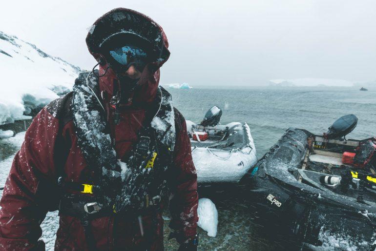 Bild: Projekt Antarktis