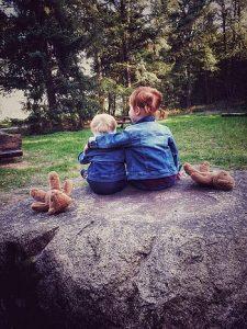 Greta und Sophia (Quelle: Weisheit und Perle)