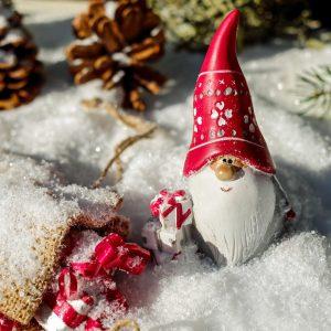 Fröhlich-festliche Weihnachtsplaylist