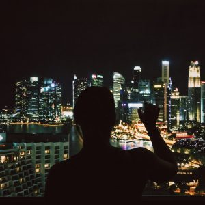 Asien: Zwischen Superlativ-Städten und Müllhalden (Teil 1)